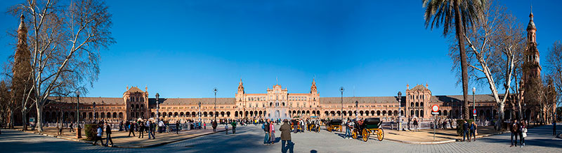 Pałac Hiszpański