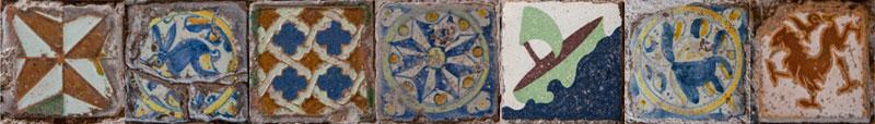 Alhambra - detale