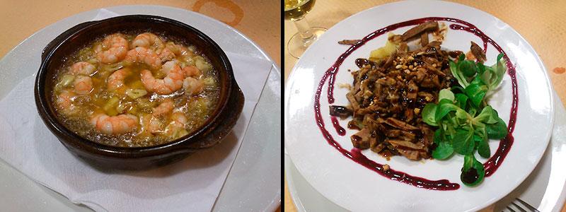 Ostatnia hiszpańska kolacja