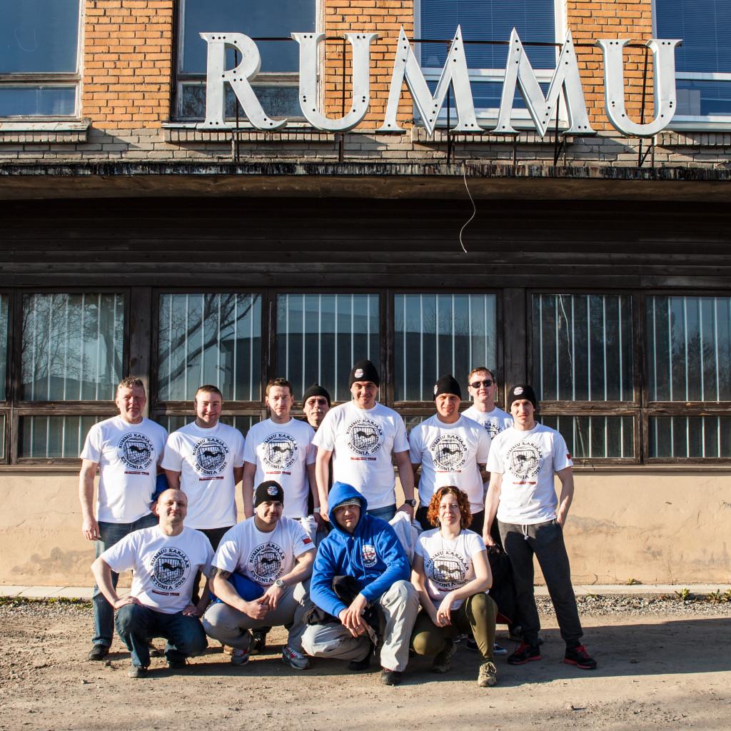 Nurkersi Team