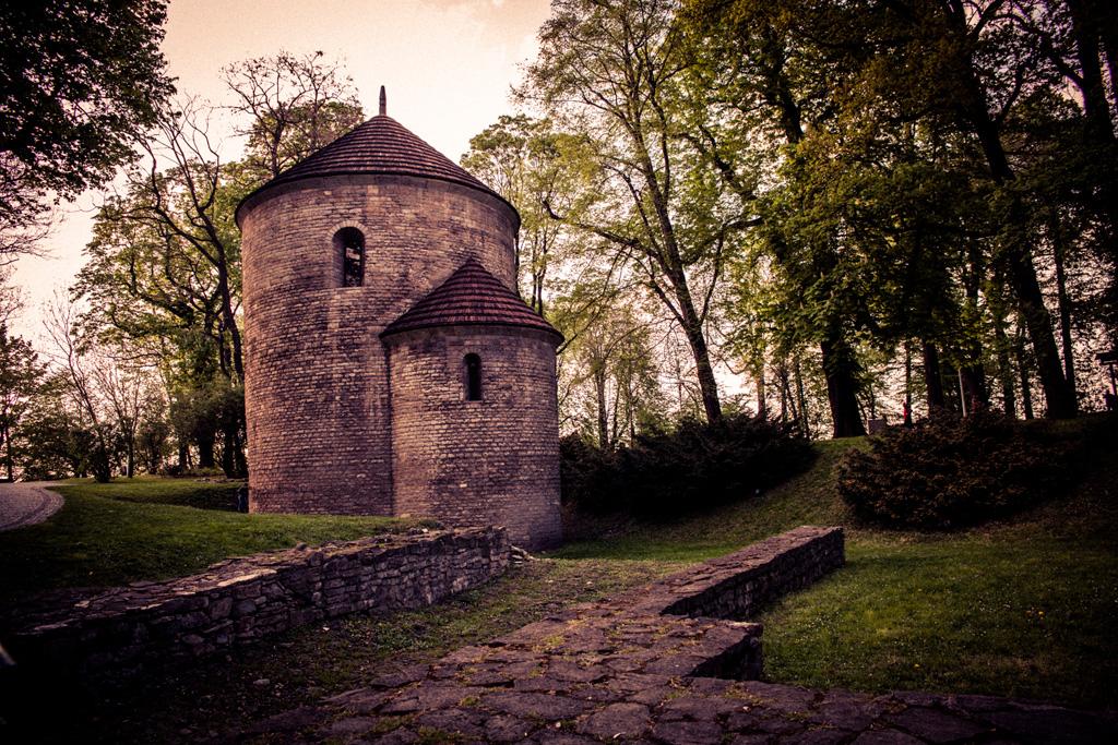 Weekend w Polsce – Cieszyn