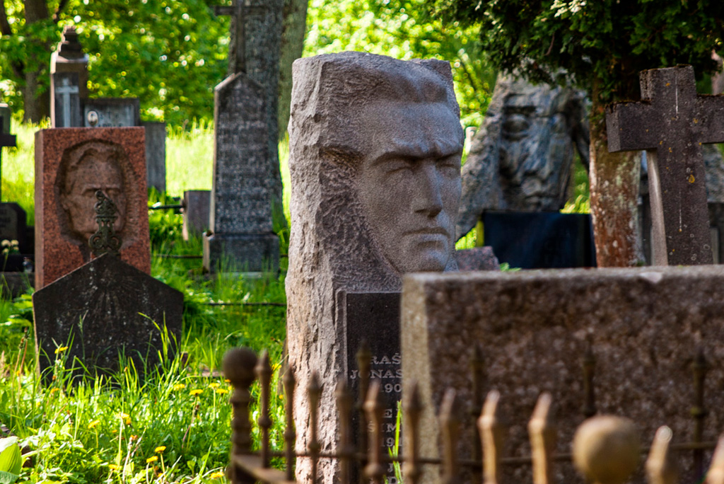 Cmentarz na Rossie