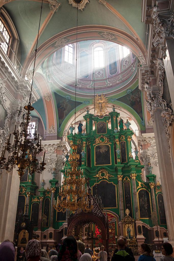 Cerkiew Ducha Świętego
