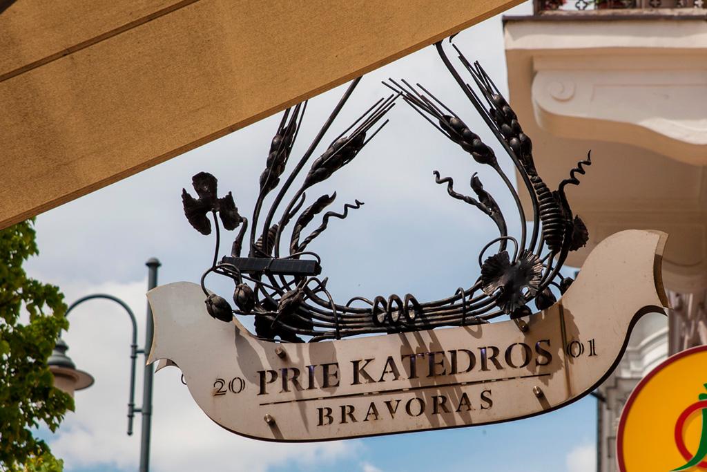 Browar restauracyjny Prie Katedros