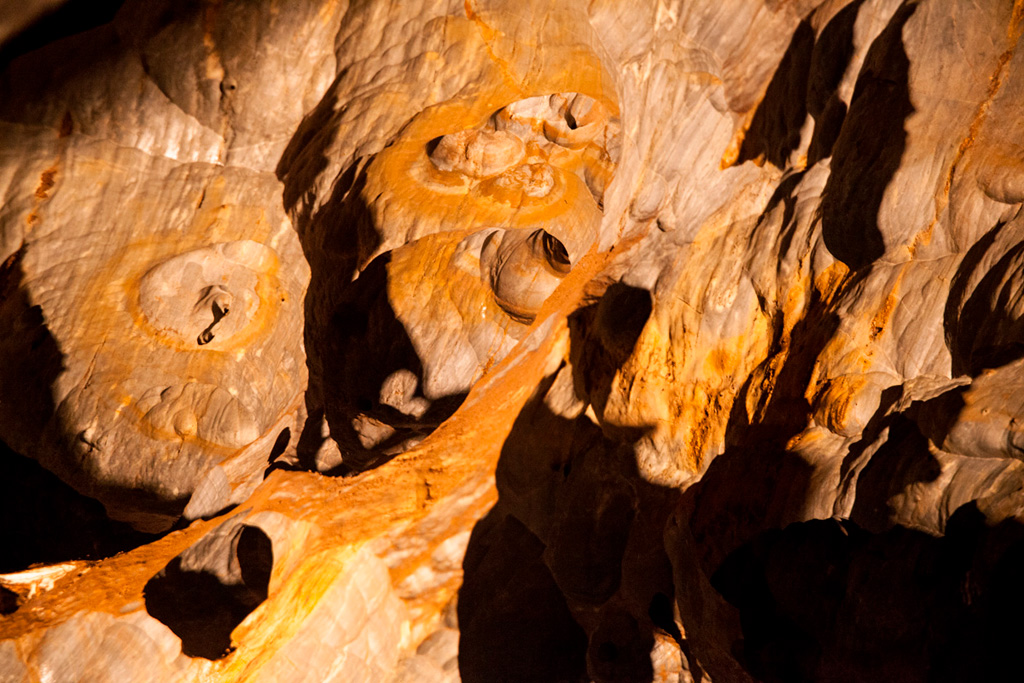Ochtińska Jaskinia Aragonitowa