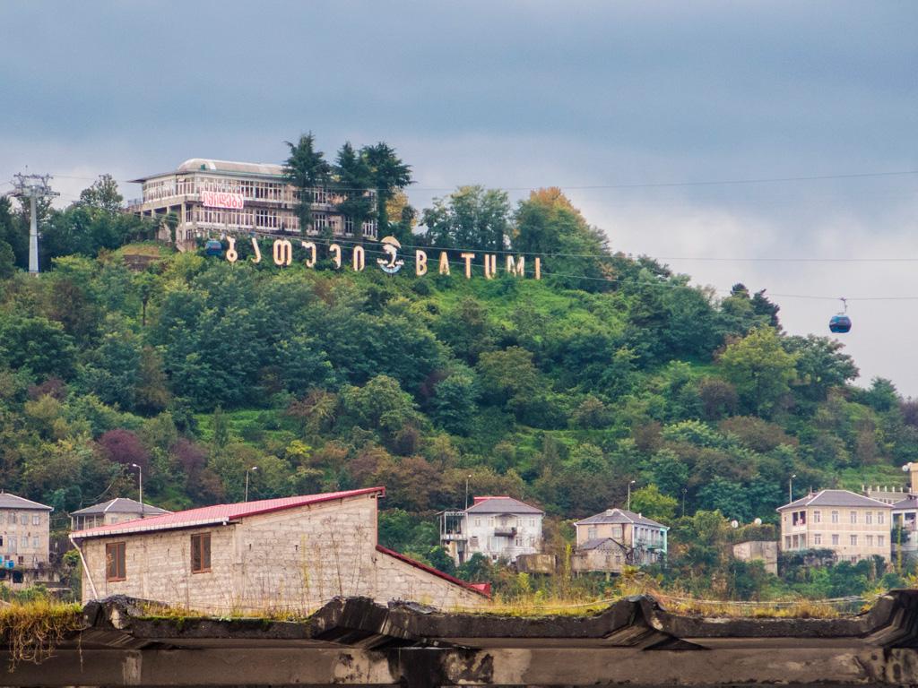 Batumi, ach Batumi