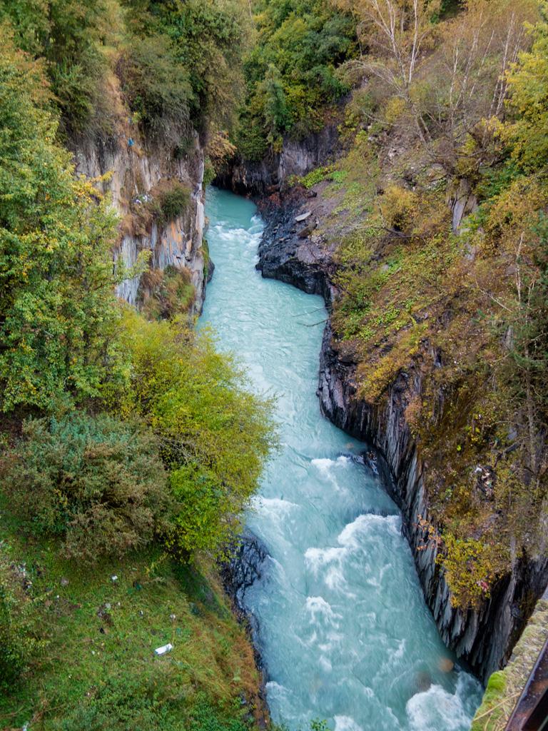 Rzeka Mulkhra