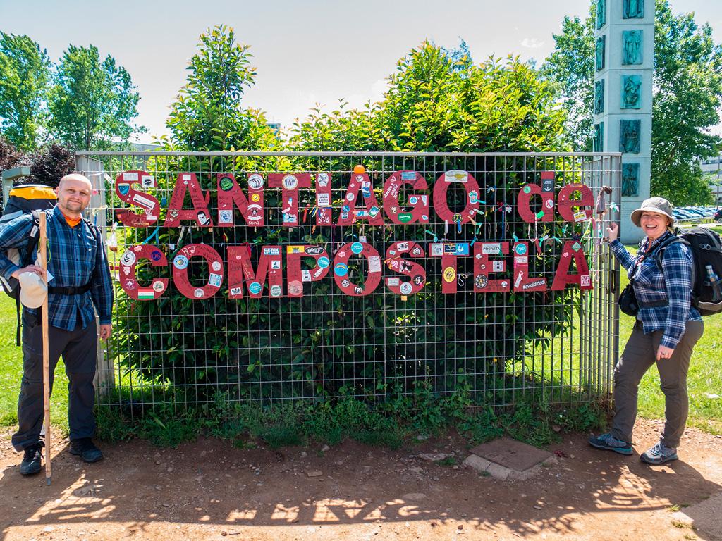 Nasza Camino zbłiża się ku końcowi