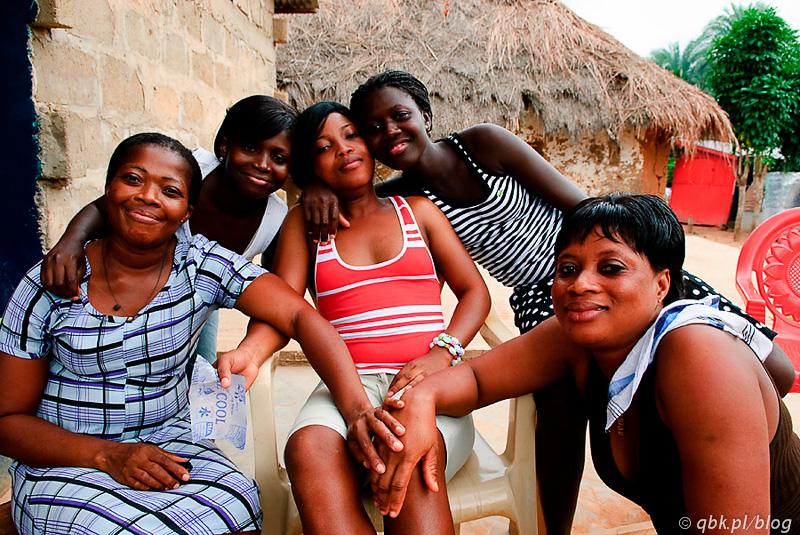 Ghana, fot. Kuba Głębicki