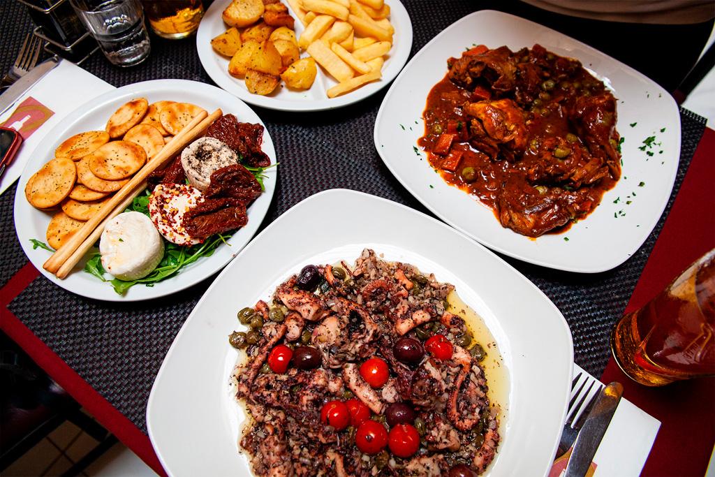 Malta - co zobaczyć i zjeść? Dużo pyszności :)