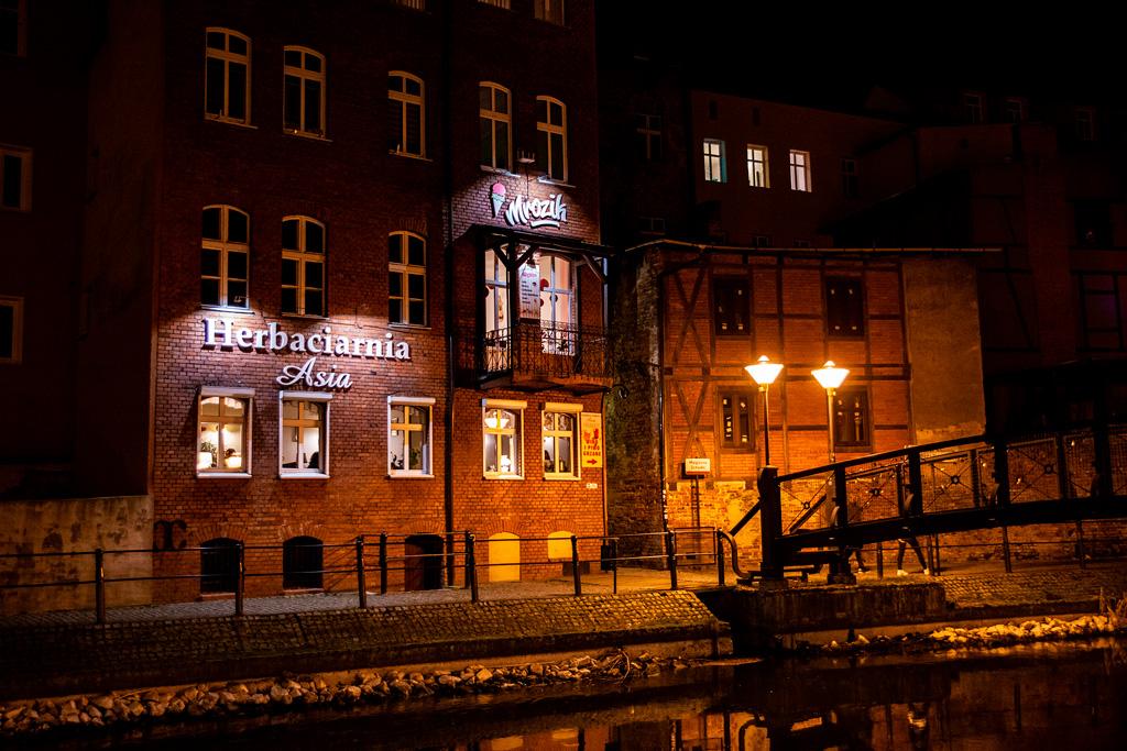 Bydgoszcz to naprawdę miasto wody