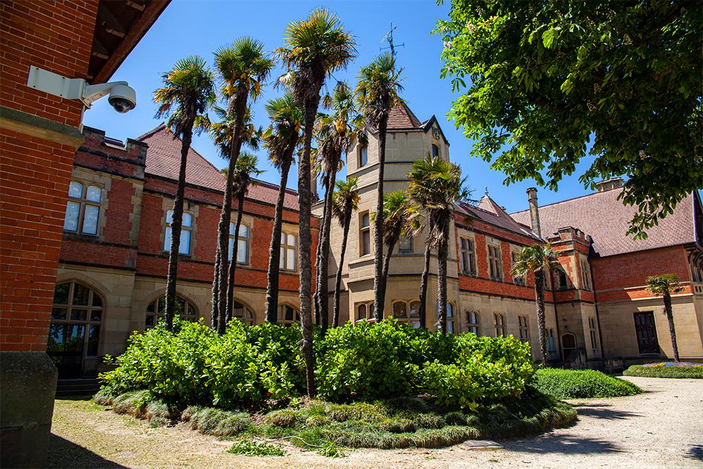 San Sebastian, co zobaczyć? Ogrody pałacu Miramar