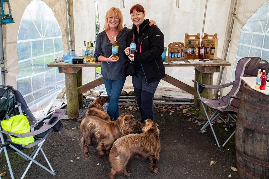 Islay Wines