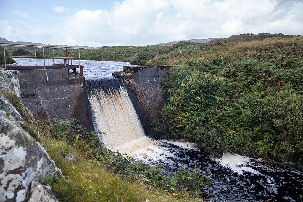 Jak powstaje Islay Single Malt – woda do produkcji whisky