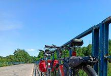 Rowerem przez Nadbużański Park Krajobrazowy