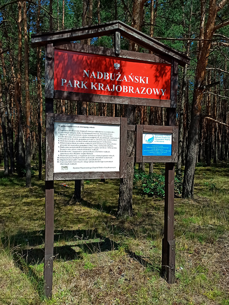 Nadbużański Park Krajobrazowy