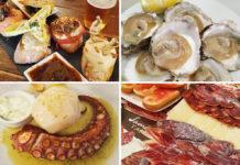 Co i gdzie zjeśćw Madrycie?